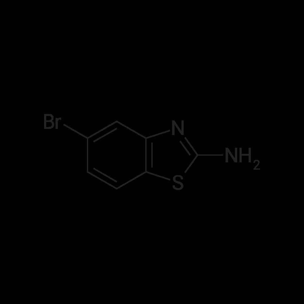 2-Amino-5-bromobenzothiazole