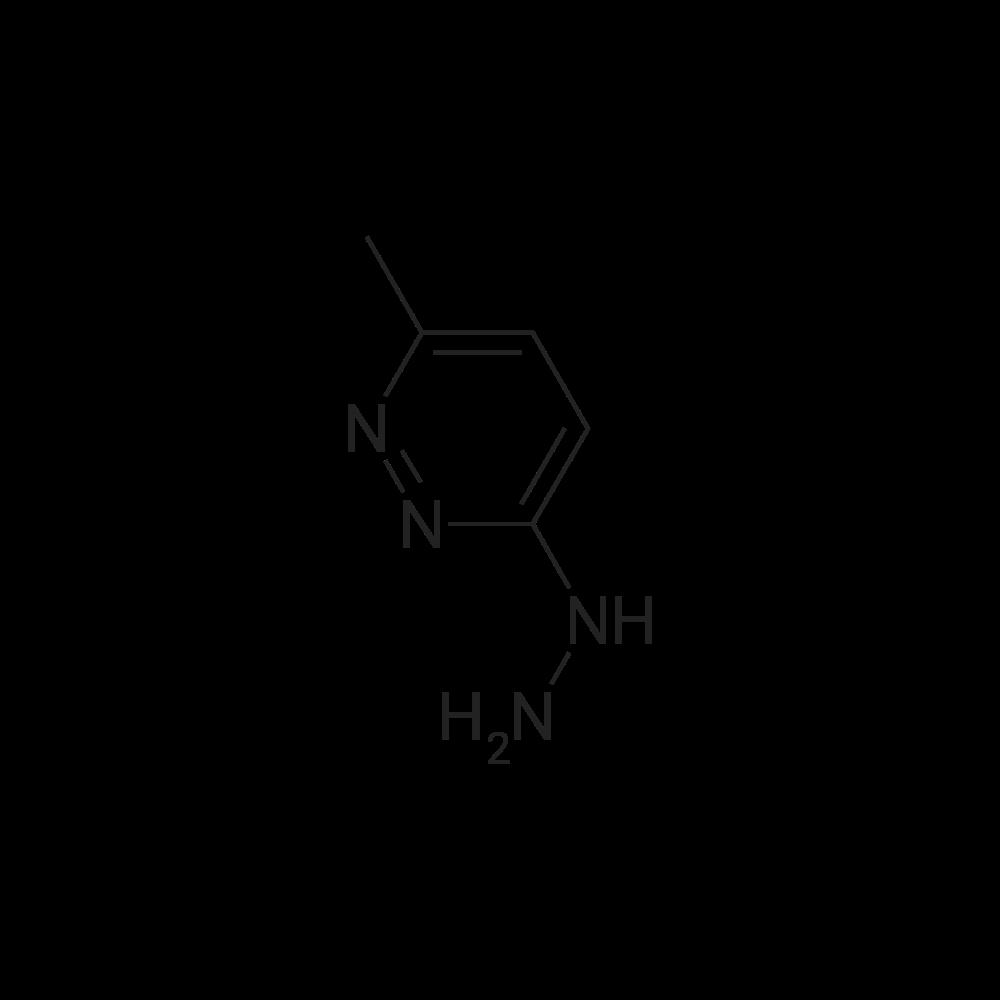 3-Hydrazinyl-6-methylpyridazine