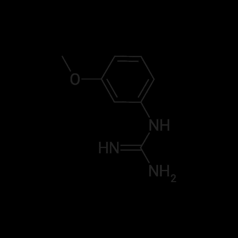 1-(3-Methoxyphenyl)guanidine