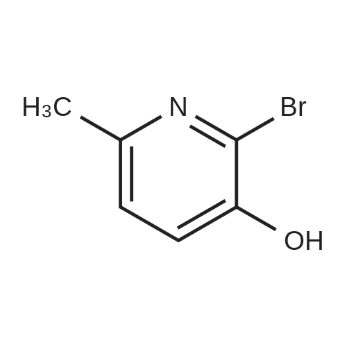 Chemical Structure| 23003-35-2