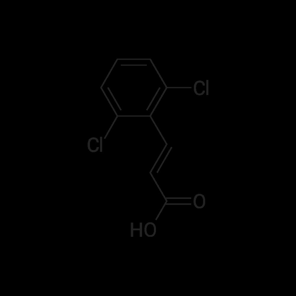3-(2,6-Dichlorophenyl)acrylic acid