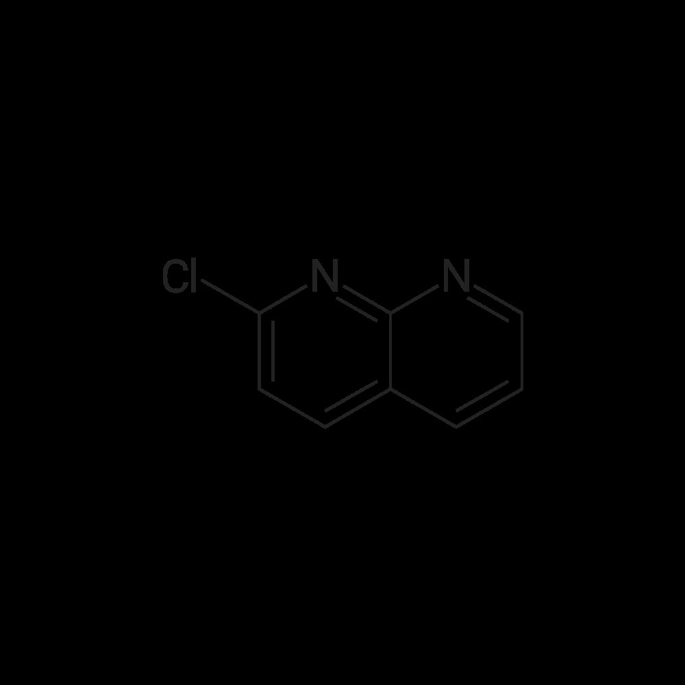 2-Chloro-1,8-naphthyridine
