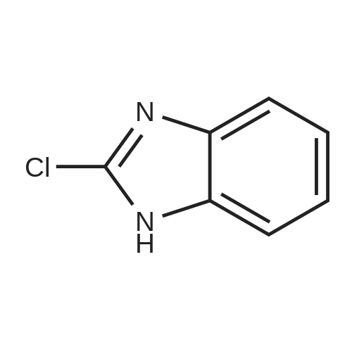 2-Chloro-1H-benzo[d]imidazole