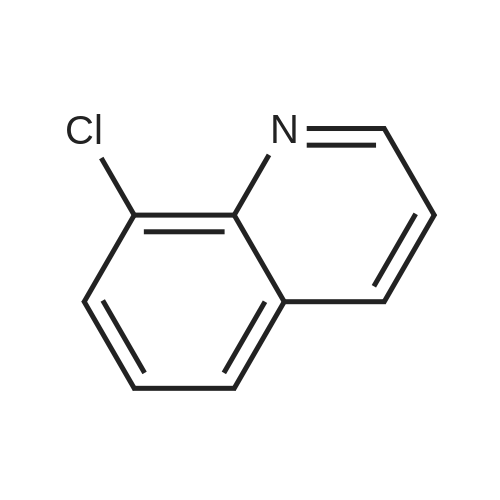 Chemical Structure| 611-33-6