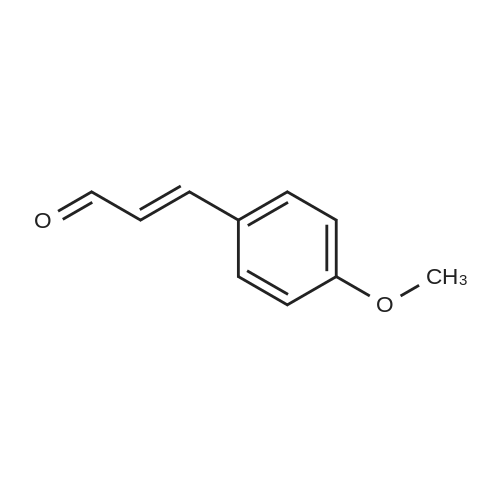 4-Methoxycinnamaldehyde