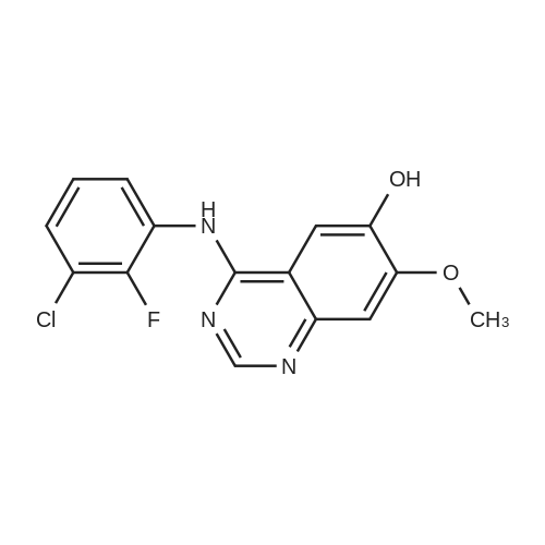 Chemical Structure| 612501-52-7