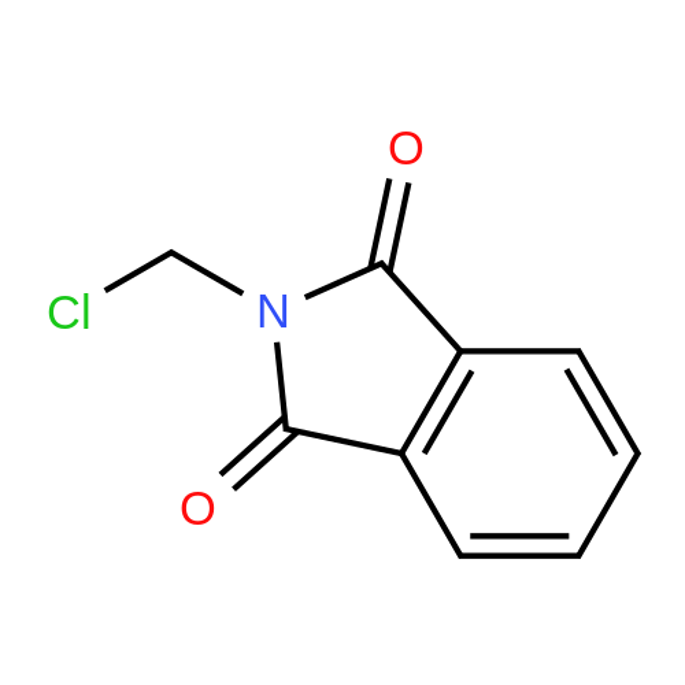 2-(Chloromethyl)isoindoline-1,3-dione