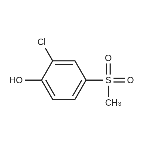 Chemical Structure| 20945-65-7