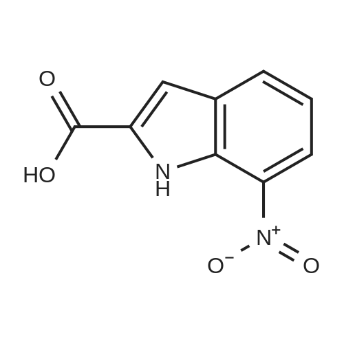 Chemical Structure| 6960-45-8