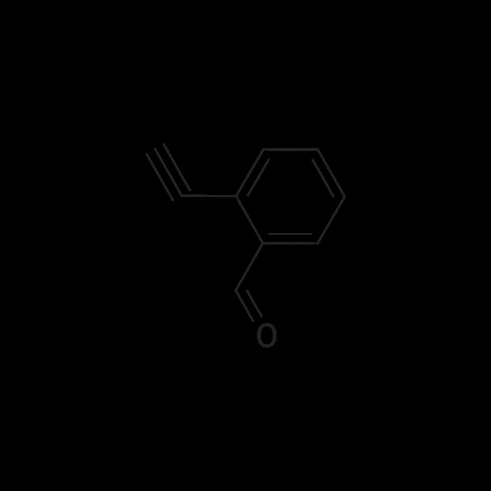 2-Ethynylbenzaldehyde