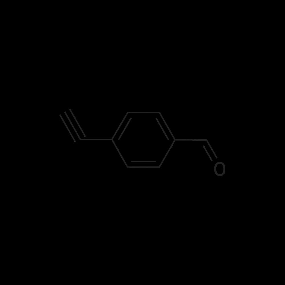 4-Ethynylbenzaldehyde