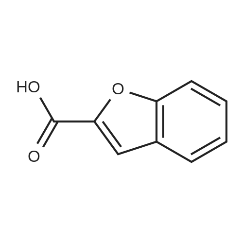Chemical Structure| 496-41-3