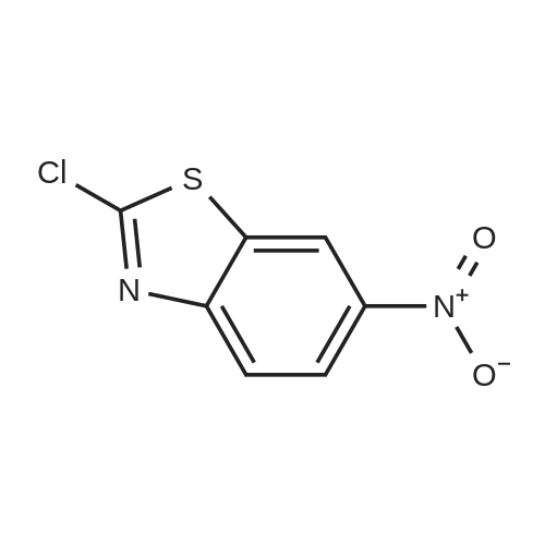 Chemical Structure| 2407-11-6