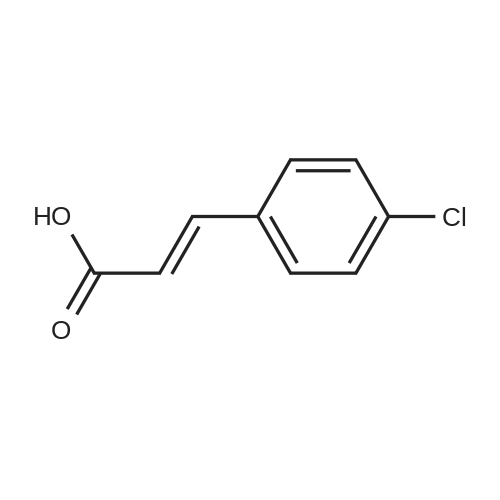 Chemical Structure  1615-02-7