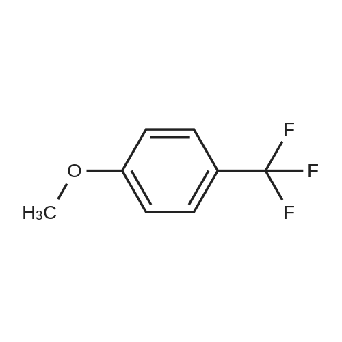 Chemical Structure  402-52-8