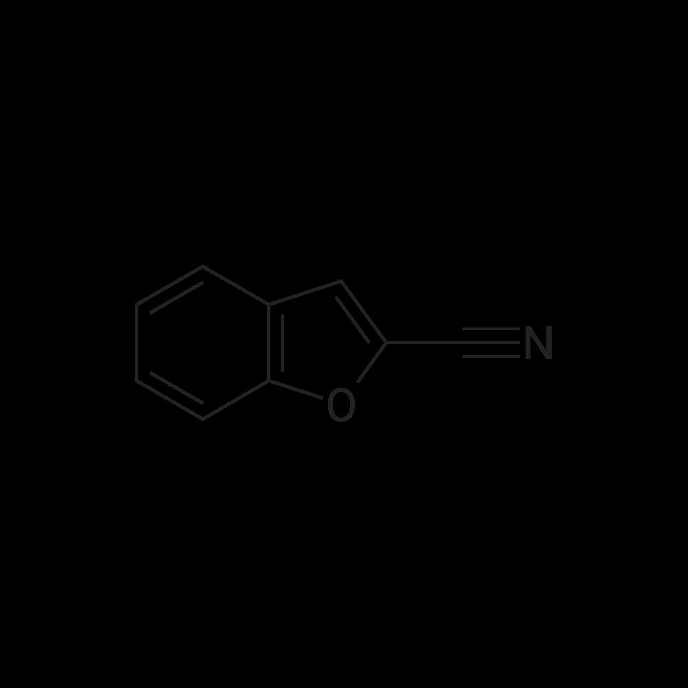1-Benzofuran-2-carbonitrile