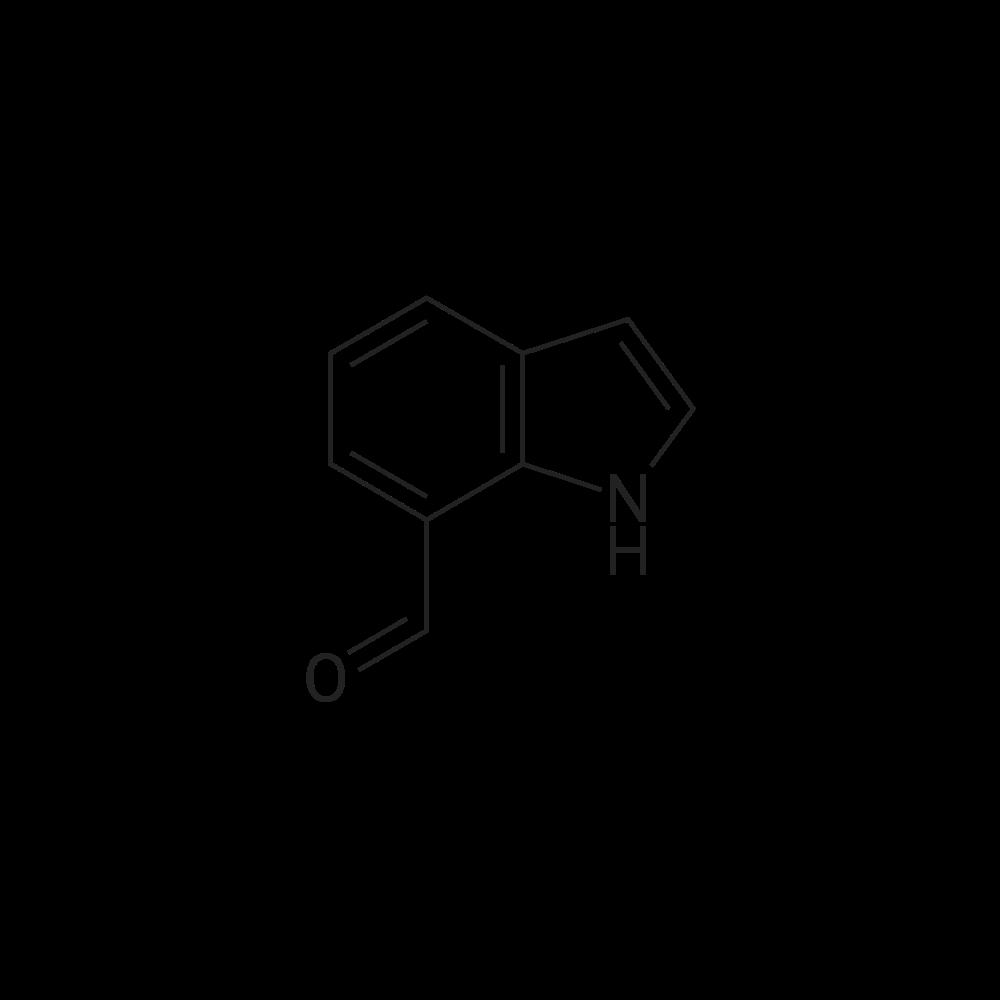 1H-Indole-7-carbaldehyde