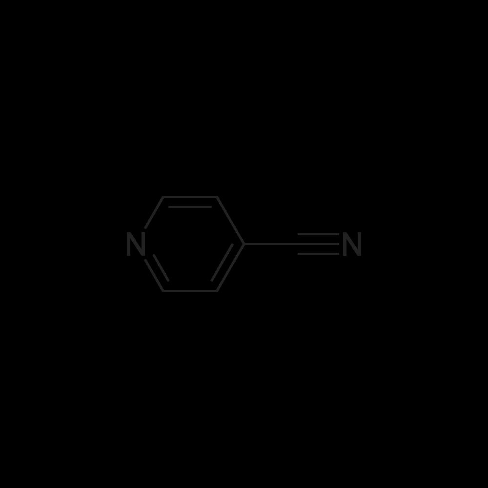 Isonicotinonitrile