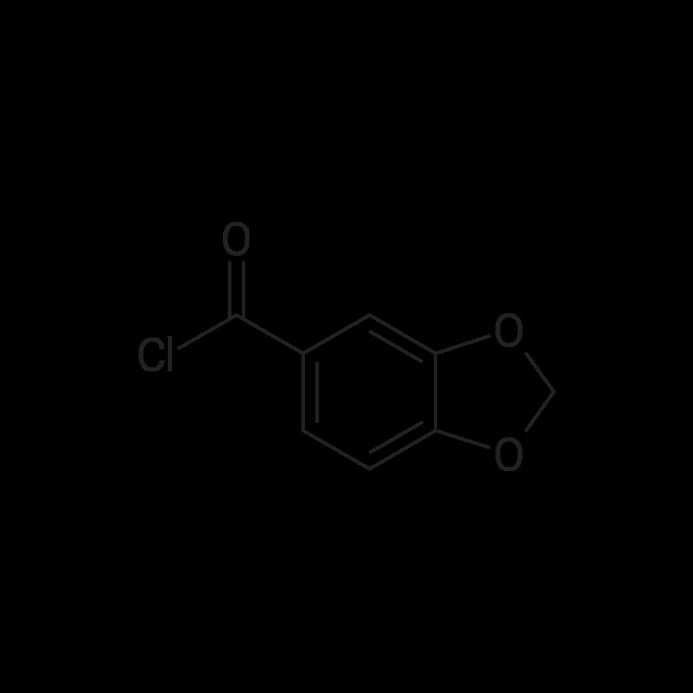 Piperonyloyl chloride