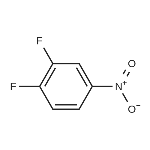 3,4-Difluoronitrobenzene