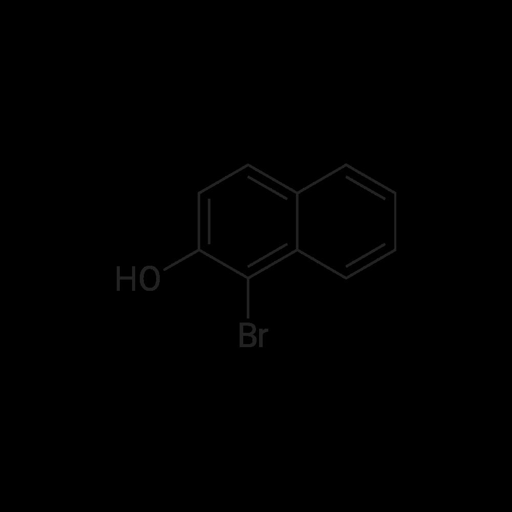 1-Bromonaphthalen-2-ol