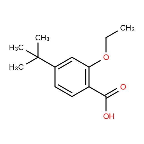 Chemical Structure| 796875-53-1
