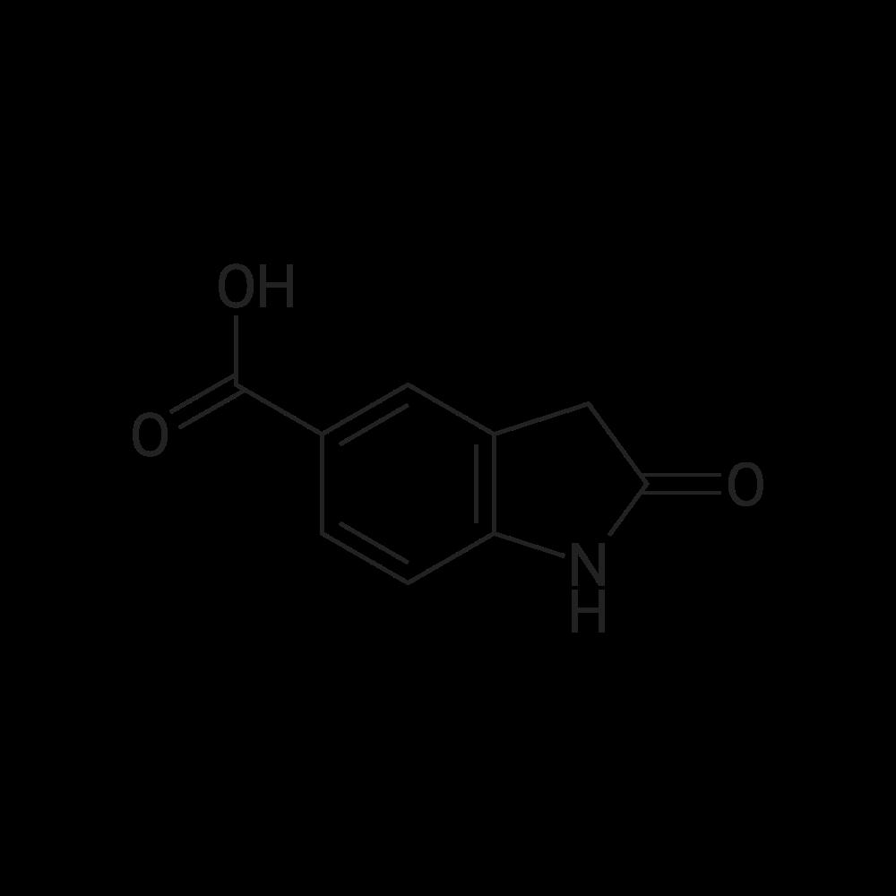 2-Oxoindoline-5-carboxylic Acid