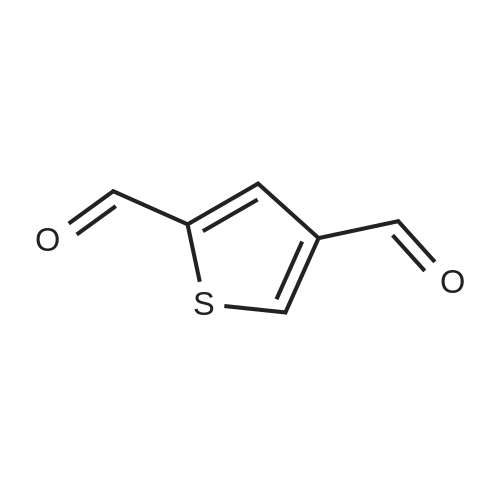 Thiophene-2,4-dicarbaldehyde