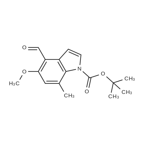 Chemical Structure| 1481631-51-9