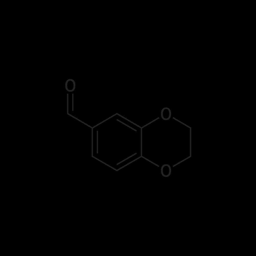 2,3-Dihydrobenzo[b][1,4]dioxine-6-carbaldehyde