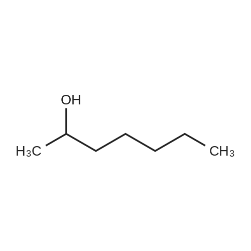 Chemical Structure| 543-49-7