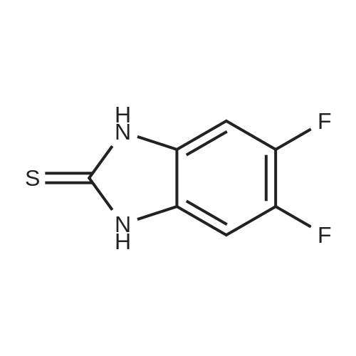 5,6-Difluoro-1H-benzo[d]imidazole-2(3H)-thione