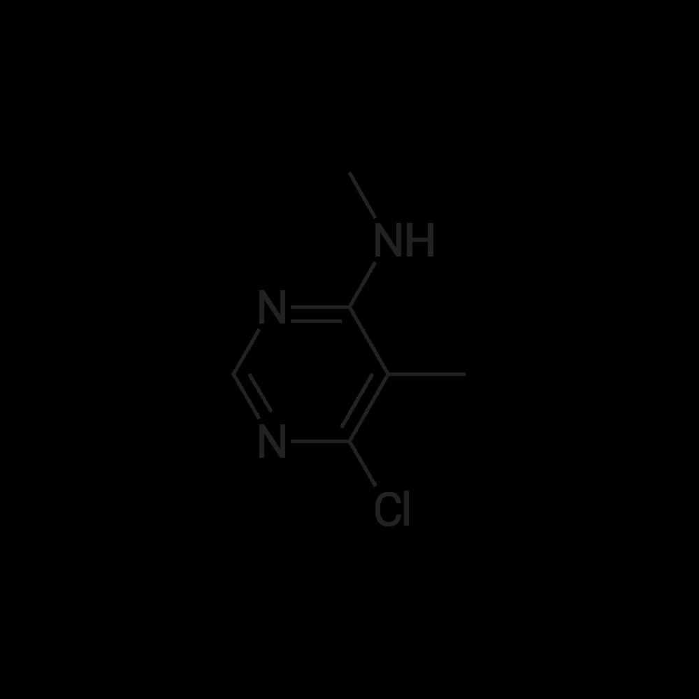 6-Chloro-N,5-dimethylpyrimidin-4-amine