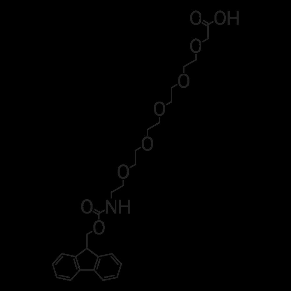 Fmoc-NH-PEG5-CH2COOH