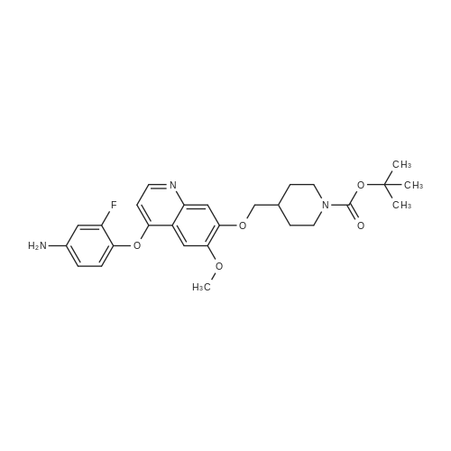 Chemical Structure| 929252-65-3