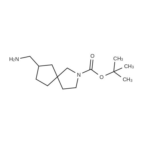 Chemical Structure  1341036-75-6