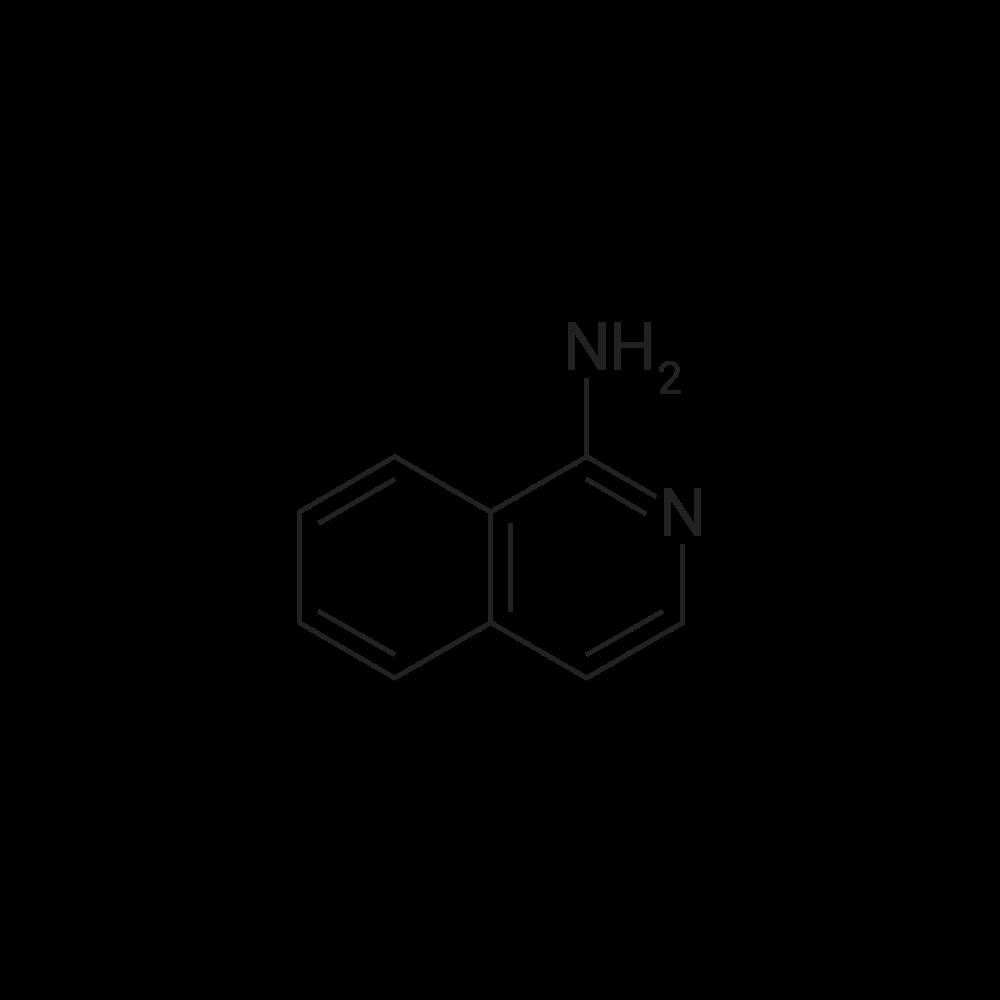Isoquinolin-1-amine