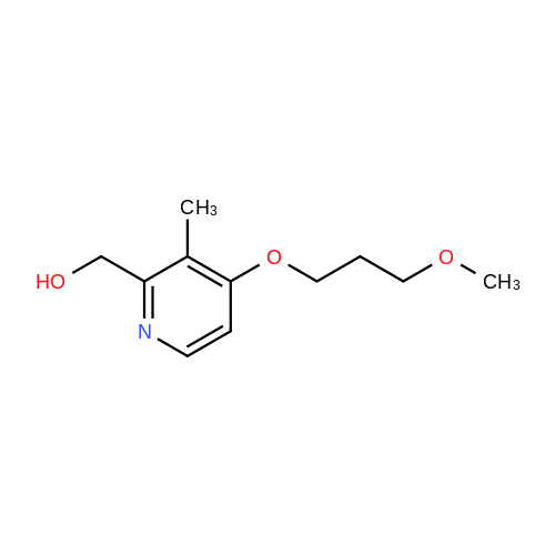 Chemical Structure| 118175-10-3