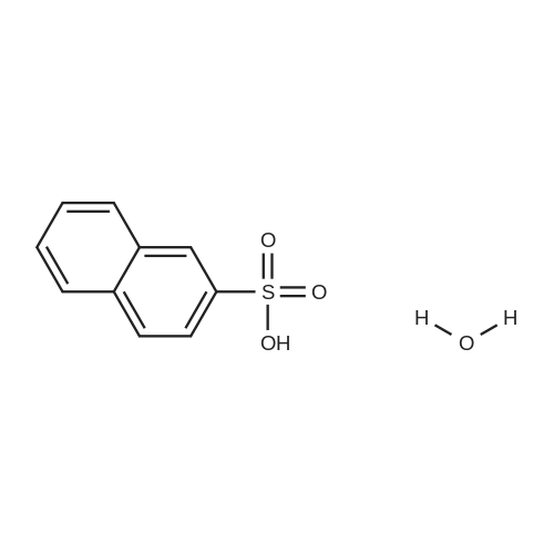 Chemical Structure| 6036-00-6