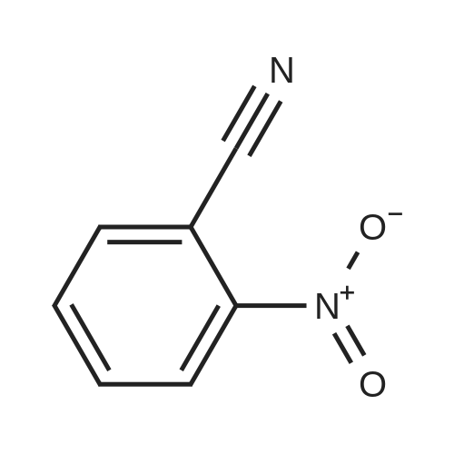 Chemical Structure| 612-24-8