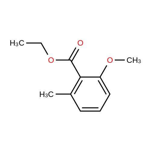 Chemical Structure| 6520-83-8