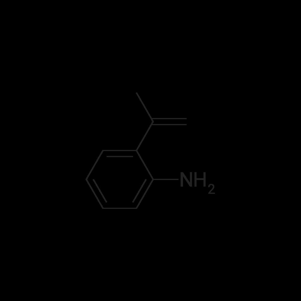 2-(Prop-1-en-2-yl)aniline