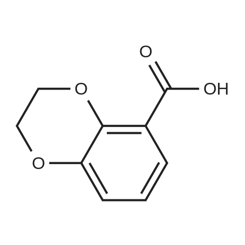 Chemical Structure| 4442-53-9