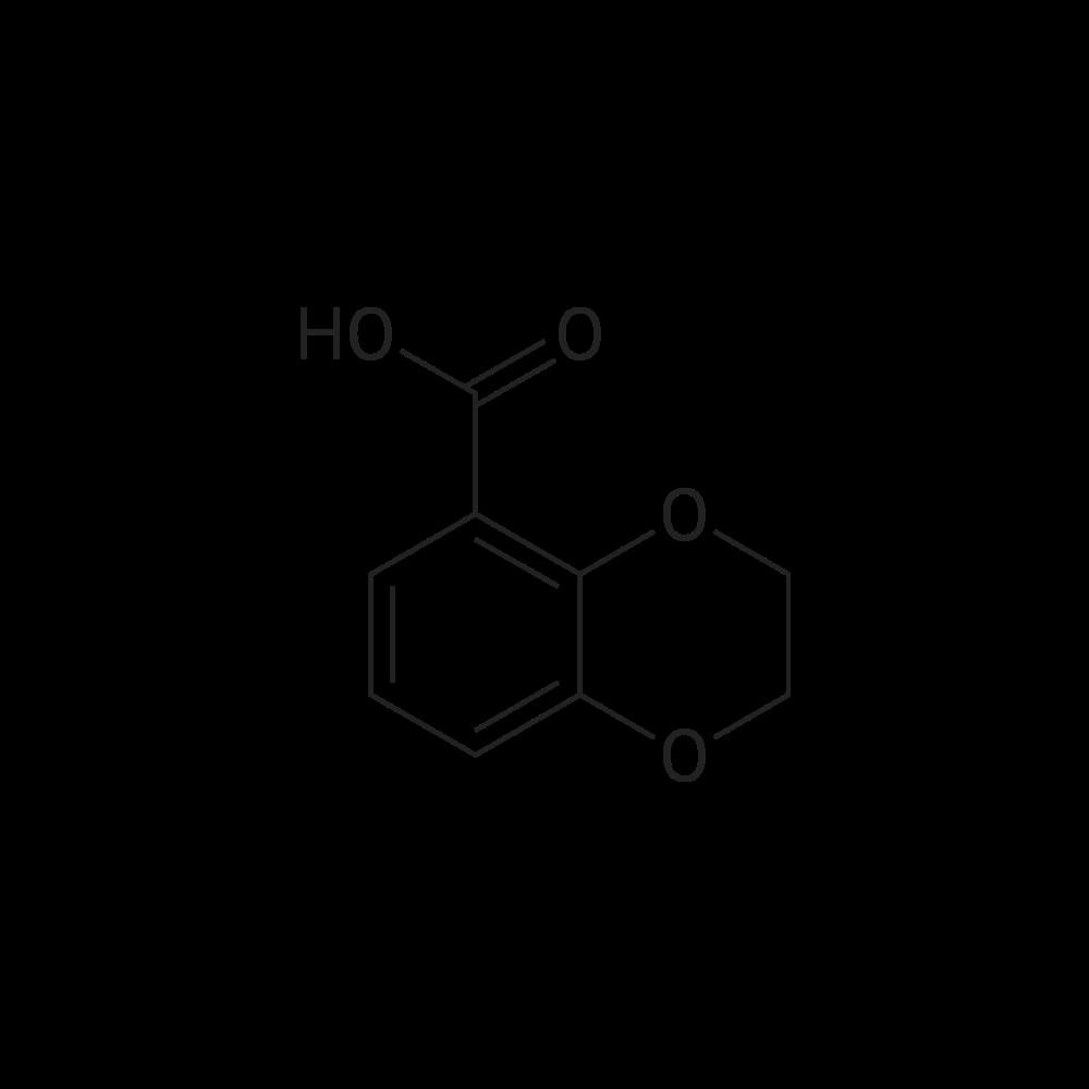 2,3-Dihydrobenzo[b][1,4]dioxine-5-carboxylic acid