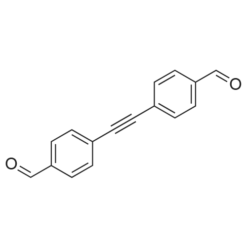 4,4'-(Ethyne-1,2-diyl)dibenzaldehyde