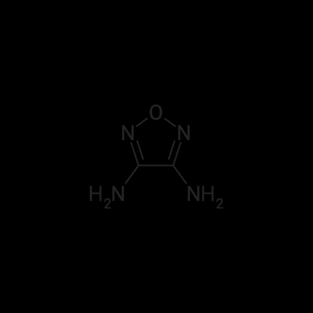 1,2,5-Oxadiazole-3,4-diamine