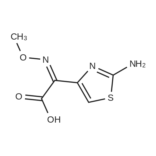 Chemical Structure| 65872-41-5