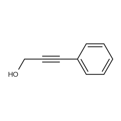 3-Phenylprop-2-yn-1-ol