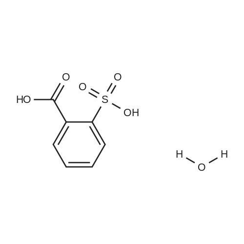 Chemical Structure| 123333-68-6