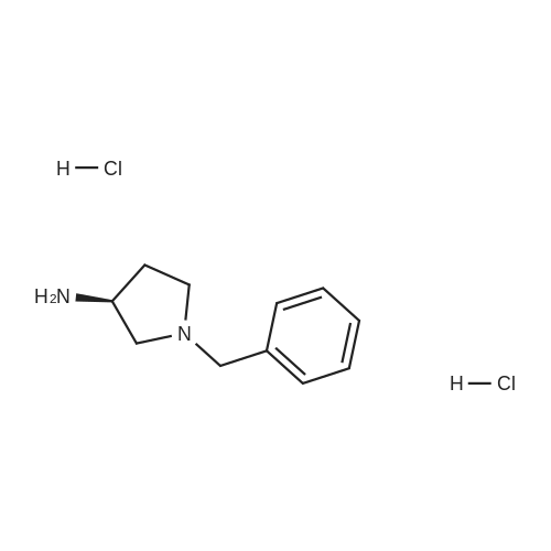 Chemical Structure| 131852-54-5